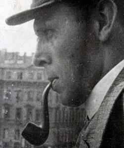Биография Даниила Хармса